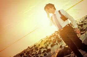 Inaho Kaizuka from Aldnoah Zero by Jetspectacular