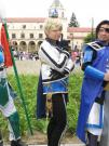 Guo Jia from Dynasty Warriors 7
