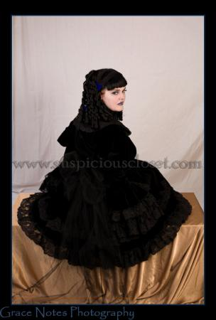 Madame Batolli from