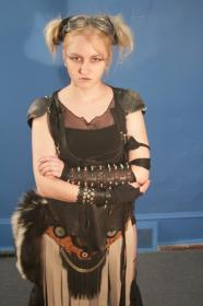 Post Apocalyptic from Original Design worn by Catsiy