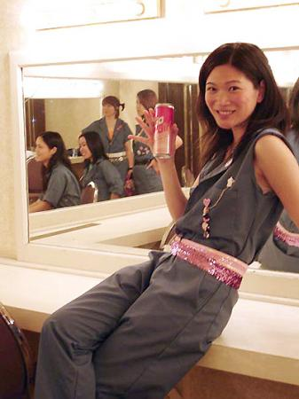 Rika Ishikawa from Morning Musume worn by liddo-chan