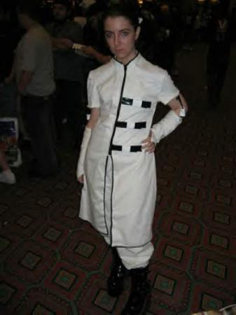 Raenef from Demon Diary worn by Hiiragi