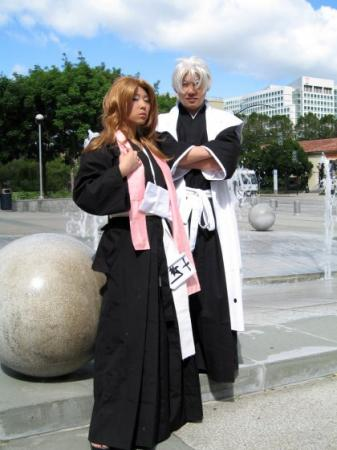 Rangiku Matsumoto from Bleach worn by Masako