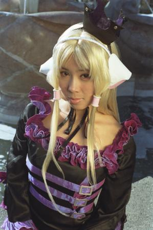 Freya from Chobits worn by Masako