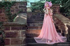 Princess Lady Serenity from Sailor Moon worn by Sillywhims