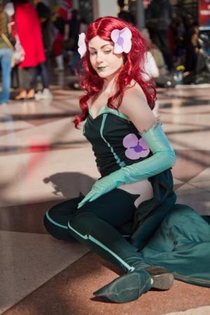 Poison Ivy from