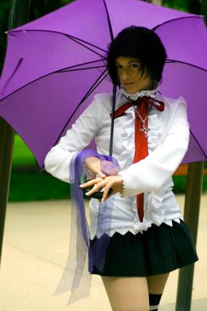 Road (Rhode) Kamelot from D. Gray-Man worn by CyberBird