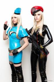 LuLa from FAR EAST MENTION MANNEQUINS (FEMM)