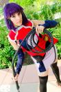 Ayeka from Tenchi Muyo worn by CyberBird