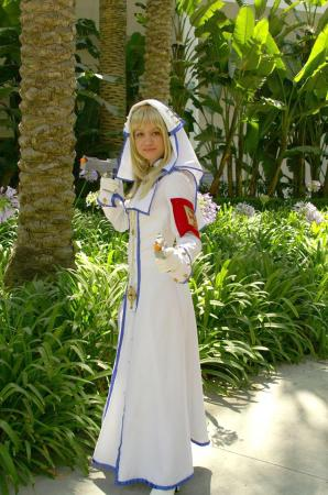 Kate Scott from Trinity Blood