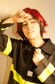 Taiga Kagami