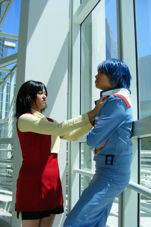 Fa Yuiry from Mobile Suit Zeta Gundam worn by Eve