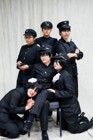 Niko from Litchi Hikari Club worn by Eve