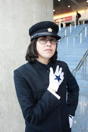 Zera from Litchi Hikari Club worn by Eve