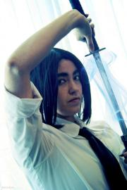 Kuroh Yatogami from K / K Project worn by Eve