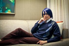 Hijirikawa Masato from Uta no Prince-sama - Maji Love 1000%