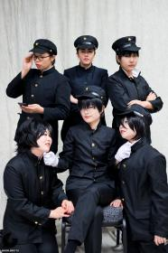 Niko from Litchi Hikari Club by Eve