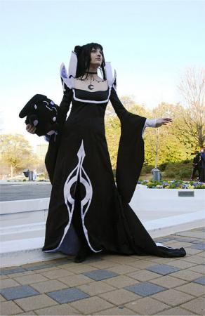 Yuuko Ichihara from Tsubasa: Reservoir Chronicle 