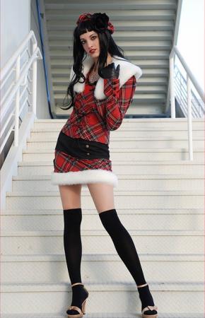 Yukari / Caroline