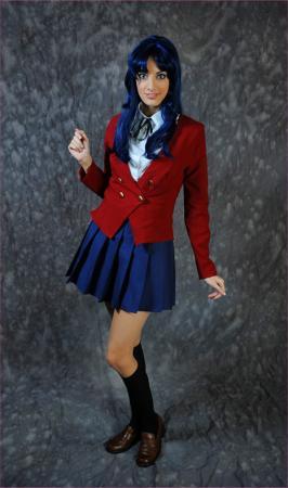 Ami Kawashima from Toradora! worn by Katie