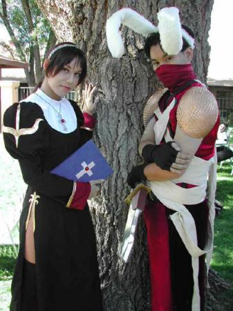 Assassin from Ragnarok Online worn by Usagi Auron