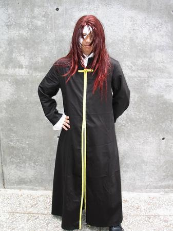 General Cross Marian from D. Gray-Man worn by Usagi Auron