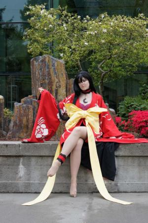 Yuuko Ichihara from xxxHoLic