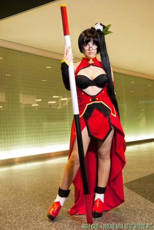 Litchi Faye-Ling from BlazBlue: Calamity Trigger worn by s0nified