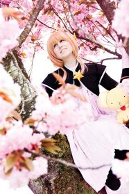 Sakura Kinomoto from Card Captor Sakura worn by Kairi_Heartless