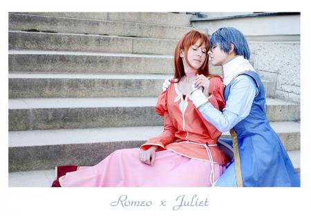 Juliet from Romeo x Juliet worn by Kairi_Heartless