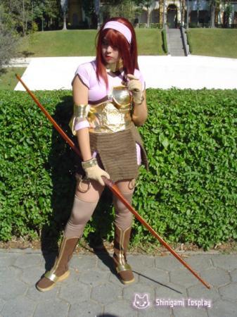 Archer from Ragnarok Online