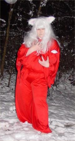 Inuyasha from
