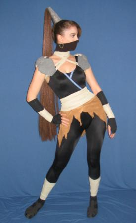 Assassin from Ragnarok Online worn by Cosplay Kitten