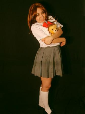 Orihime Inoue from Bleach worn by Fri_chan
