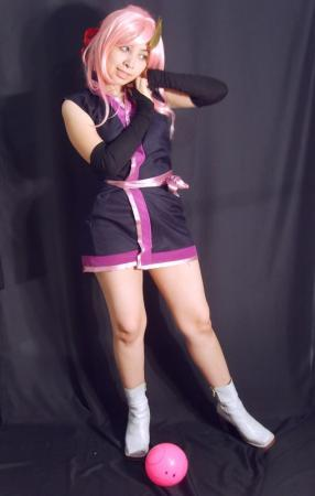 Lacus Clyne from Mobile Suit Gundam Seed Destiny worn by Fri_chan