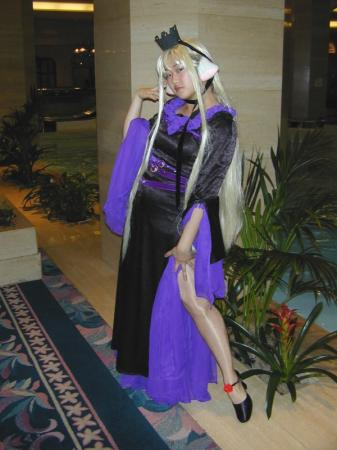 Freya from Chobits worn by Aria