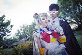 Sailor Moon from Sailor Moon  by Sinnocent