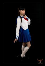 Usagi Tsukino from Sailor Moon