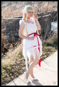 Chi / Chii / Elda from Chobits worn by Sinnocent
