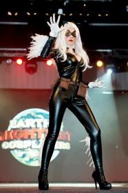 Black Cat from Marvel Comics worn by Sinnocent