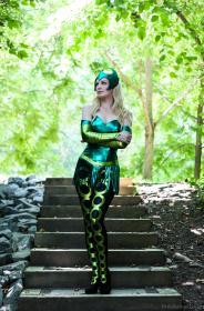 Enchantress from Marvel Comics