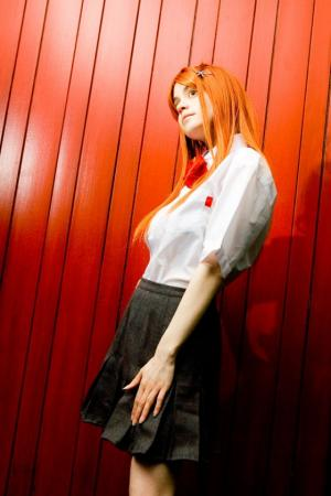 Orihime Inoue from Bleach worn by Stray Wind