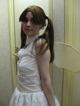 Mikan Sakura from Gakuen Alice