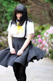 Hajime Ichinose from Gatchaman Crowds worn by Zip
