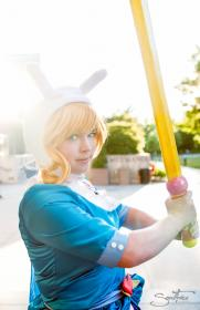 Fionna from Adventure Time with Finn and Jake by Zip