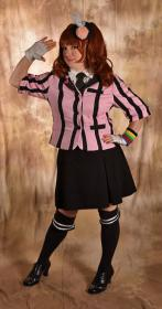 Rise Kujikawa from Persona 4: Dancing All Night worn by Zip