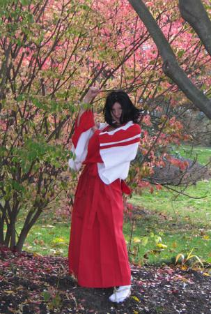 Rukia Kuchiki from Bleach worn by Turtlemonkey