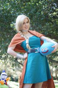 Bianca from Dragon Quest V worn by Michi