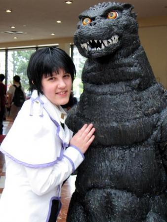 Godzilla from Godzilla