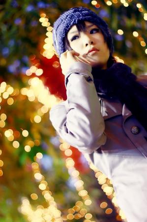 Kyouya Hibari from Katekyo Hitman Reborn! worn by Yolk